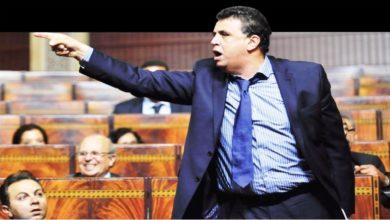 """Photo of دعاوى التزوير تلاحق الأمين العام لـ""""البام"""" وأعضاء من الحزب يصفونه بـ""""البائع المتجول"""""""