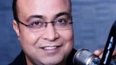 Photo of الصحفي ادريس أوهاب في ذمة الله