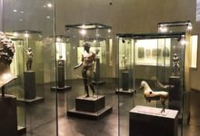 "Photo of ثقافة | ""المغرب عبر العصور"" يدخل متحف التاريخ والحضارات"