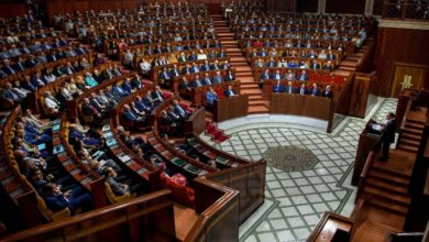 Photo of الرأي | البرلمانيون والتشريع في زمن الجائحة