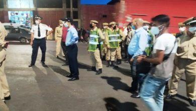 "Photo of سطات | احتلال الشوارع والملك العام بدعوى الطوارئ في زمن ""كورونا"""