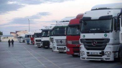 Photo of المغرب يفرض إجراءات جديدة على الشاحنات الإسبانية العابرة لترابه الوطني