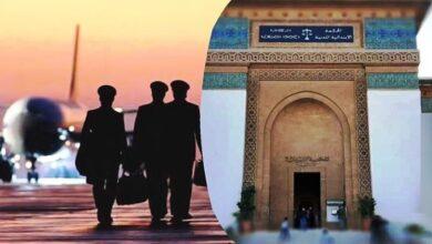 Photo of القضاء يقضي بحل جمعية الربابنة في المغرب