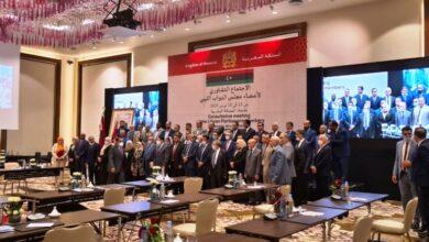 Photo of أعضاء مجلس النواب الليبي يواصلون حوارهم في طنجة