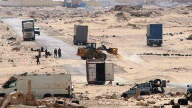 """Photo of تفاصيل تفضح أكذوبة تحرك مجتمع مدني مزعوم في """"الكركرات"""""""