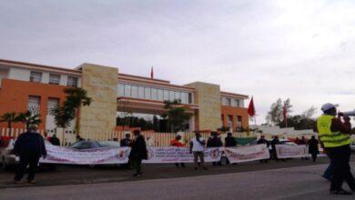 Photo of حقوقيون يطالبون بإطلاق سراح حقوقي في الشماعية