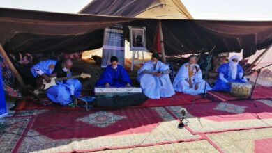 Photo of ثقافة   تنظيم نشاط ثقافي وفني في العيون
