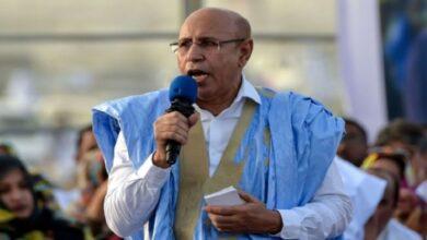 Photo of تقييم الجيش الموريتاني يتطابق مع رئيس الجمهورية