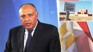 "Photo of الرأي | الموقف المصري من ""الكركرات"".. رجل هنا ورجل هناك"