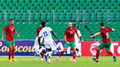 Photo of رياضة | المنتخب المغربي على مرمى حجر من التأهل